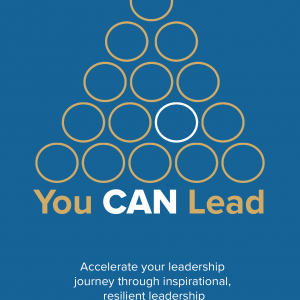 You CAN Lead Book